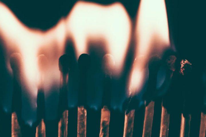 Fiery Trial
